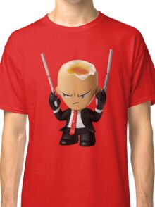 Hitman Eggsolution Classic T-Shirt