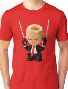 Hitman Eggsolution Unisex T-Shirt