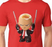 Hitman Eggsolution Unisex T-Shirt