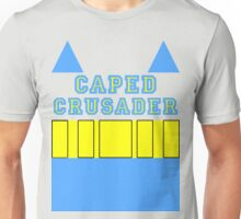 Layers - Caped Crusader 2 Unisex T-Shirt