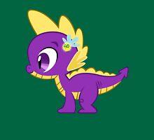 Spyro and Sparx MLP style Unisex T-Shirt