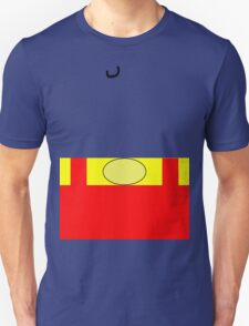 Layers - Man Of Steel T-Shirt
