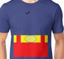 Layers - Man Of Steel Unisex T-Shirt
