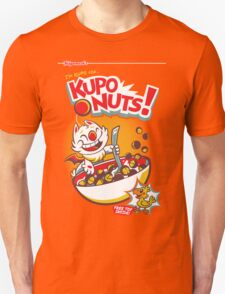 Kupo Nuts T-Shirt