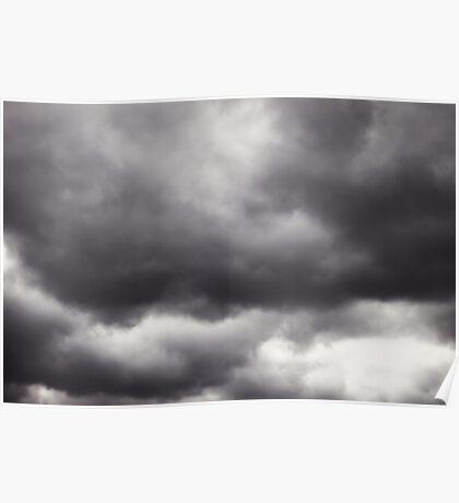 sky drama Poster