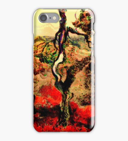 2014 Record Global Warming (2) iPhone Case/Skin