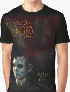 The Devil's Backbone Graphic T-Shirt