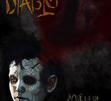 The Devil's Backbone by epanistamai