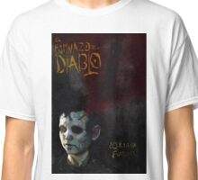 The Devil's Backbone Classic T-Shirt