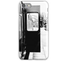 The Last Door Open iPhone Case/Skin