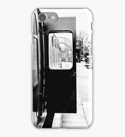 The Last Door Open iPhone Case/Skin