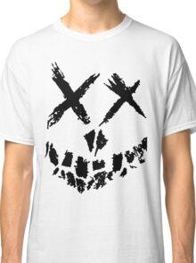 Suicide Skwad Skull Classic T-Shirt