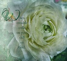 Call on God~Inspiration by vigor
