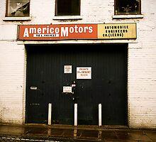 American Motors  by sarnie72