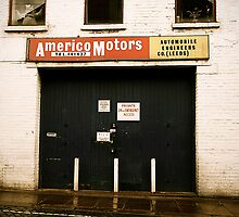 American Motors  by sarnie72