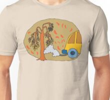 Earth Day Stop Air Polution Unisex T-Shirt