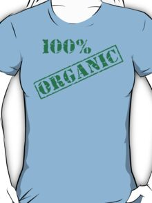 Earth Day 100% Organic T-Shirt