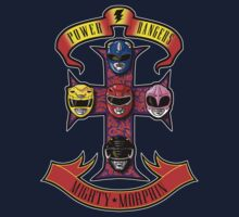 Appetite for Morphin! Kids Clothes
