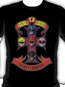 Appetite for Morphin! T-Shirt