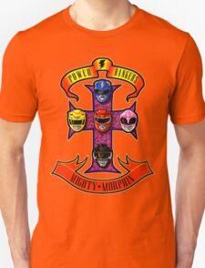 Appetite for Morphin! Unisex T-Shirt