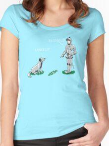Lancelot Women's Fitted Scoop T-Shirt
