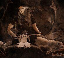 ragdoll 13 by David Kessler