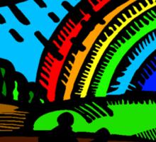 Earth Day 2013 Sticker
