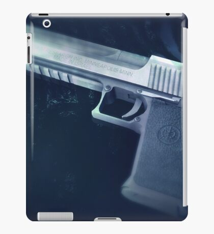 CSGO Gun Series | DEAGLE Waves iPad Case/Skin