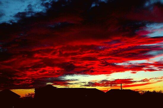 Doomsday by Luke Lansdale