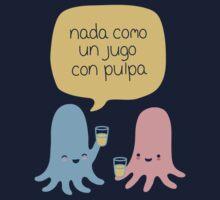 Jugo con pulpa by Andres Colmenares