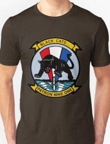 VP-91 Black Cats Unisex T-Shirt