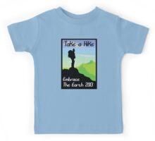 Earth Day 2013 Kids Tee
