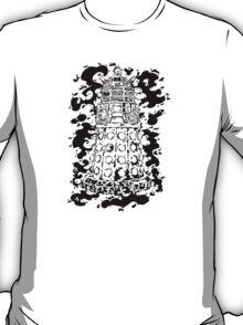 INK-TER-MIN-ATE! T-Shirt