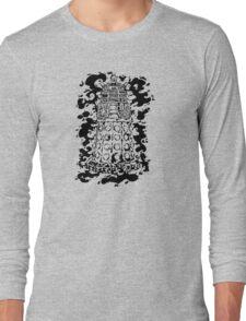 INK-TER-MIN-ATE! Long Sleeve T-Shirt