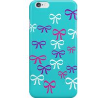 Bows iPhone Case/Skin