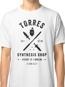 Torres Synthesis Shop Classic T-Shirt