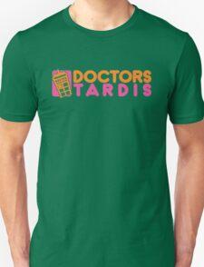 Doctors Tardis T-Shirt