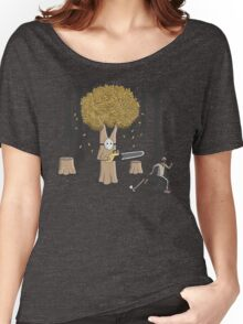 Deforest this Women's Relaxed Fit T-Shirt