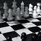Big Chess by John Dalkin