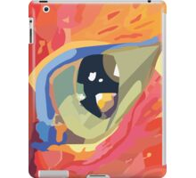 Cat Eye iPad Case/Skin
