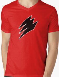 Jungle Fury! Mens V-Neck T-Shirt
