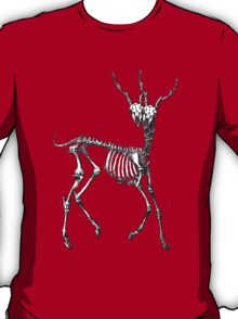 Sincere The Deer T-Shirt
