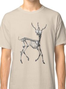 Sincere The Deer Classic T-Shirt