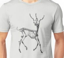 Sincere The Deer Unisex T-Shirt