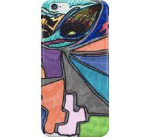 Energy 2 iPhone Case/Skin