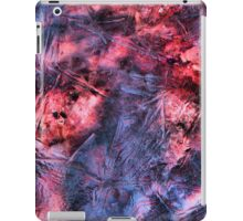 Cherry Blue Crystal Waters  iPad Case/Skin