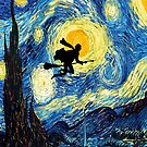 Harry Potter Starry Night apple iphone 5, iphone 4 4s, iPhone 3Gs, iPod Touch 4g case by www. pointsalestore.com