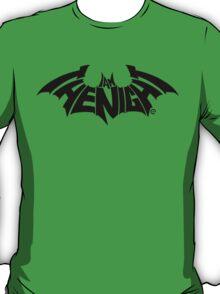 I Am The Night (Black) T-Shirt