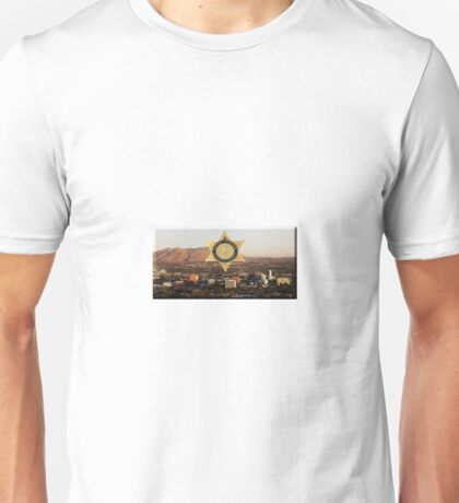 Riverside Sheriff Unisex T-Shirt