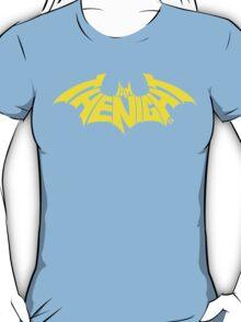 I Am The Night (Yellow) T-Shirt
